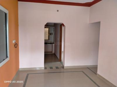 Gallery Cover Image of 300 Sq.ft 1 BHK Independent Floor for rent in Krishnarajapura for 6000