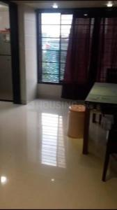 Gallery Cover Image of 780 Sq.ft 1 BHK Apartment for rent in Malad East for 40000