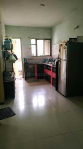 Gallery Cover Image of 658 Sq.ft 1 BHK Apartment for rent in Rahatani for 15000