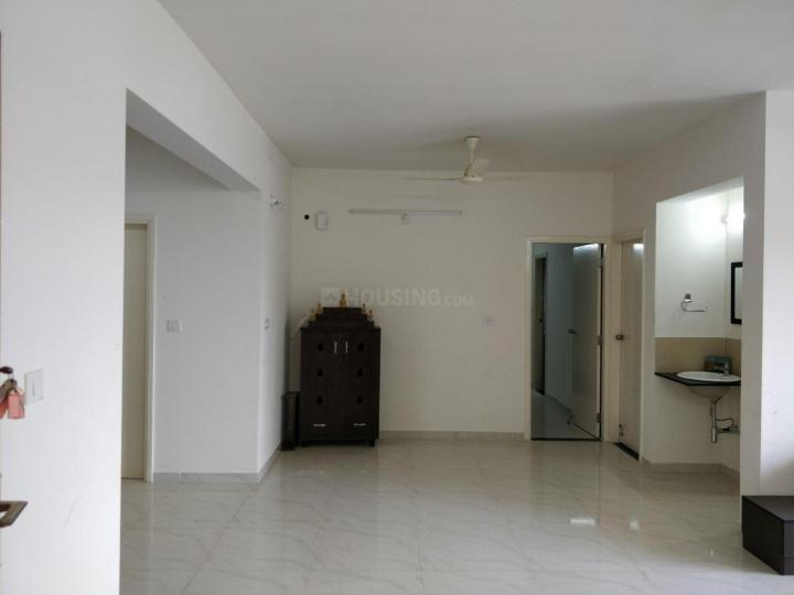 Living Room Image of 1180 Sq.ft 2 BHK Apartment for rent in Halasahalli for 25400