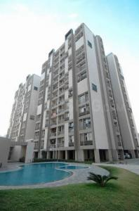 Gallery Cover Image of 1776 Sq.ft 3 BHK Apartment for rent in Pacifica Green Acres, Prahlad Nagar for 28500