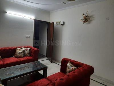 Gallery Cover Image of 1650 Sq.ft 3 BHK Apartment for rent in CGHS Green Valley Apartments, Sector 22 Dwarka for 45000