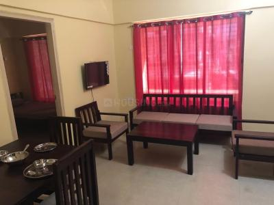 Gallery Cover Image of 750 Sq.ft 2 BHK Apartment for rent in Dadar West for 48000