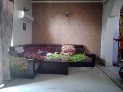 Gallery Cover Image of 1120 Sq.ft 3 BHK Independent House for rent in Sector 41 for 23000