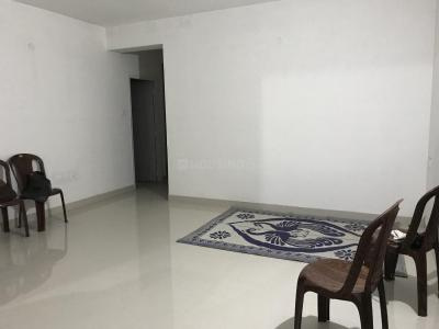 Gallery Cover Image of 1285 Sq.ft 3 BHK Apartment for rent in Rajpur for 15000