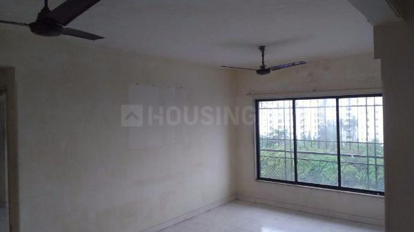 Living Room Image of 900 Sq.ft 2 BHK Apartment for rent in Andheri West for 45000