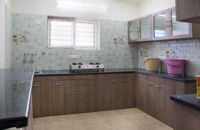 Kitchen Image of PG 4643716 Gachibowli in Gachibowli
