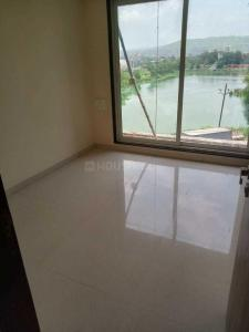 Gallery Cover Image of 655 Sq.ft 1 BHK Apartment for buy in Tricity Luxuria, Greater Khanda for 5800000