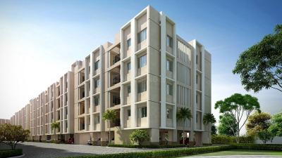 Gallery Cover Image of 927 Sq.ft 2 BHK Apartment for buy in Semmancheri for 3244500