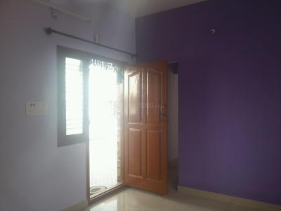 Gallery Cover Image of 350 Sq.ft 1 RK Independent Floor for rent in New Thippasandra for 11000