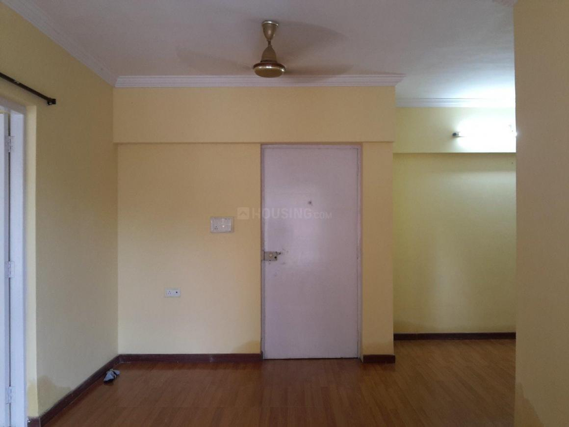 Living Room Image of 1280 Sq.ft 3 BHK Apartment for buy in Goregaon East for 9500000