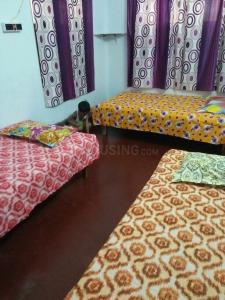 Bedroom Image of Sohan PG in Belghoria