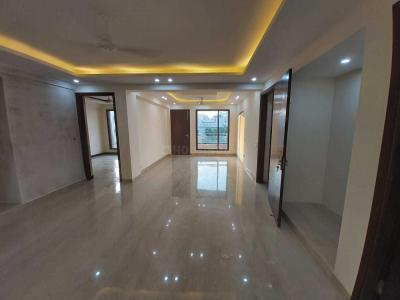 Gallery Cover Image of 2600 Sq.ft 3 BHK Independent Floor for rent in DLF Phase 2 for 75000