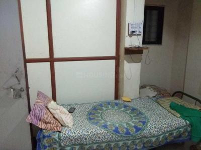 Bedroom Image of Sinhagad PG in Karve Nagar