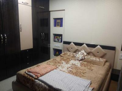 Gallery Cover Image of 1000 Sq.ft 3 BHK Apartment for rent in Vile Parle East for 110000