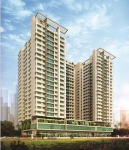 Gallery Cover Image of 835 Sq.ft 1 BHK Apartment for buy in Sheetal Tapovan, Malad East for 11800000