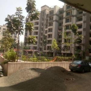 Gallery Cover Image of 1000 Sq.ft 2 BHK Apartment for buy in Rashmi Heights, Nalasopara East for 4500000