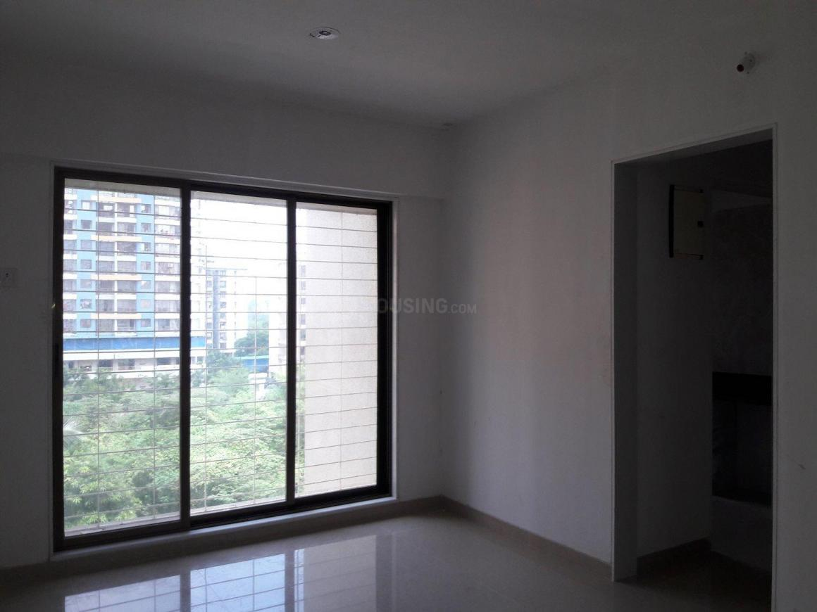 Living Room Image of 950 Sq.ft 2 BHK Apartment for rent in Mira Road East for 14000