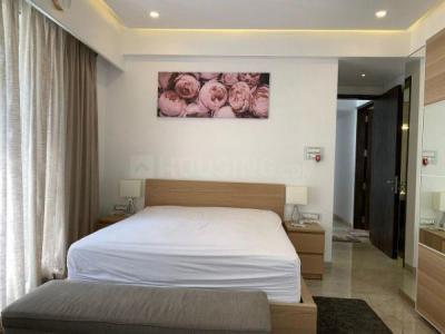 Gallery Cover Image of 1500 Sq.ft 3 BHK Apartment for buy in Avighna IX Building No 4, Parel for 65000000