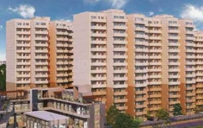 Gallery Cover Image of 500 Sq.ft 1 BHK Apartment for buy in ROF Aalayas, Sector 102 for 1850000