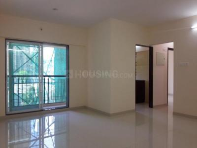 Gallery Cover Image of 1022 Sq.ft 2 BHK Apartment for buy in Saptashree Heights, Thane West for 12000000