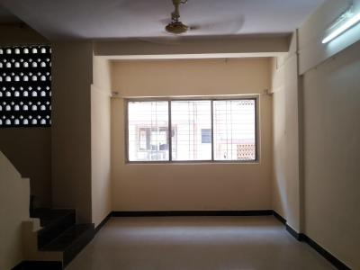 Gallery Cover Image of 1100 Sq.ft 2 BHK Independent House for rent in Airoli for 25500