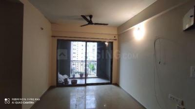 Gallery Cover Image of 1040 Sq.ft 2 BHK Apartment for rent in Goyal Orchid Woods, Narayanapura for 22000