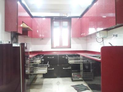 Gallery Cover Image of 1800 Sq.ft 4 BHK Independent Floor for rent in Gyan Khand for 40000