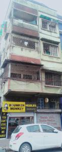 Gallery Cover Image of 700 Sq.ft 2 BHK Independent Floor for rent in Kalighat for 30000