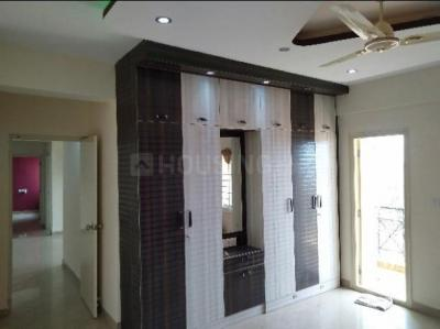 Gallery Cover Image of 1750 Sq.ft 3 BHK Apartment for rent in Shriram Smrithi, BEML Cooperative Society Layout for 15000