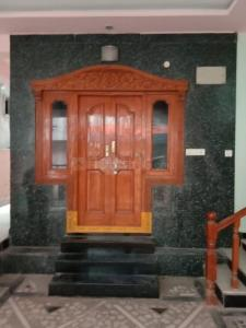 Gallery Cover Image of 1350 Sq.ft 1 BHK Independent House for rent in Madhapur for 10000