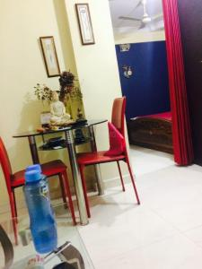 Gallery Cover Image of 1100 Sq.ft 2 BHK Apartment for buy in New Indora for 15000000