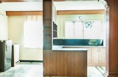 Kitchen Image of Sachin's Nest in Sanjaynagar