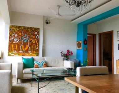 Gallery Cover Image of 1150 Sq.ft 2 BHK Apartment for buy in Skylark Towers CHS, Andheri West for 27500000