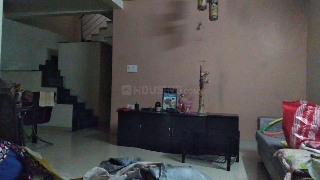 Living Room Image of 2850 Sq.ft 3 BHK Villa for rent in Undri for 28000