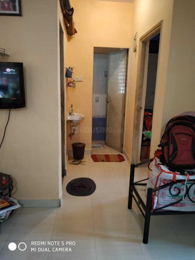 Living Room Image of 1500 Sq.ft 4 BHK Independent House for buy in Kharghar for 16000000