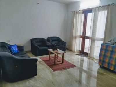 Gallery Cover Image of 1450 Sq.ft 2 BHK Apartment for rent in Marvel Matrix, Mundhwa for 35000