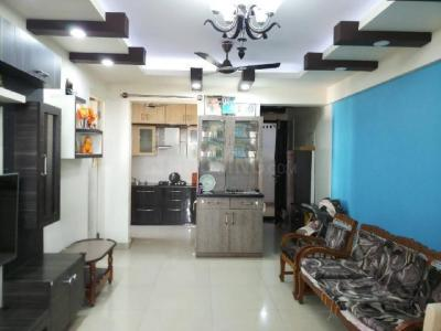 Gallery Cover Image of 977 Sq.ft 2 BHK Apartment for rent in Harlur for 36000