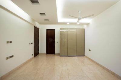 Gallery Cover Image of 2700 Sq.ft 4 BHK Independent Floor for buy in Saket for 49900000
