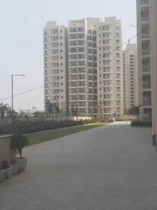 Gallery Cover Image of 1935 Sq.ft 3 BHK Apartment for rent in DLF New Town Heights 3, Sector 91 for 17000