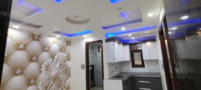 Gallery Cover Image of 1000 Sq.ft 3 BHK Independent Floor for buy in Bindapur for 5000000