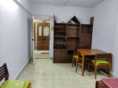 Gallery Cover Image of 600 Sq.ft 1 BHK Apartment for rent in Ajit Nagar CHS, Andheri East for 30000