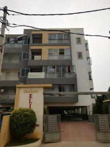 Gallery Cover Image of 979 Sq.ft 2 BHK Apartment for buy in RR Nagar for 3450000