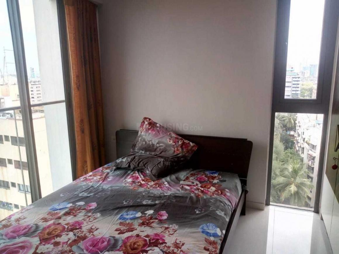 Bedroom Image of PG 4192780 Bandra East in Bandra East