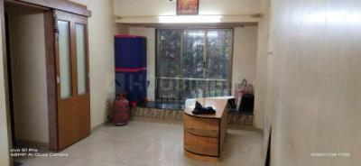 Gallery Cover Image of 580 Sq.ft 1 BHK Apartment for buy in Panchsheel Residency, Kandivali West for 12000000