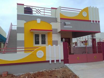 Gallery Cover Image of 650 Sq.ft 2 BHK Villa for buy in Kovur for 3024800