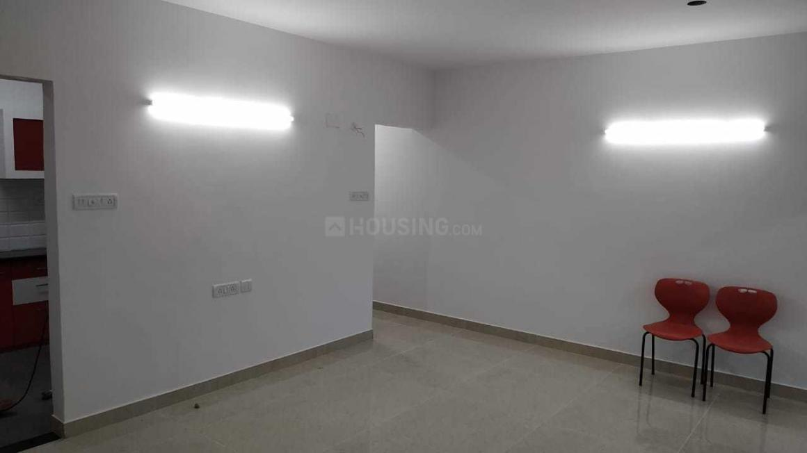 Living Room Image of 1434 Sq.ft 3 BHK Apartment for buy in Koyambedu for 10500000