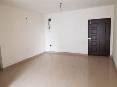 Gallery Cover Image of 1100 Sq.ft 3 BHK Apartment for rent in Merlin Maximus, Sodepur for 18000