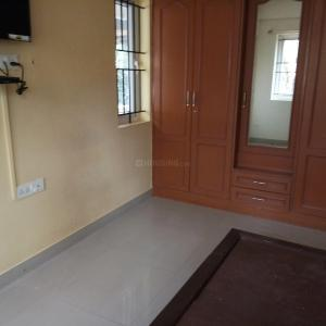 Gallery Cover Image of 1050 Sq.ft 2 BHK Independent Floor for rent in Jogupalya for 20000