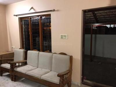Gallery Cover Image of 1800 Sq.ft 3 BHK Independent House for rent in Kaikondrahalli for 35000